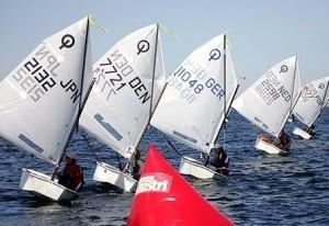 Optis in Regatta